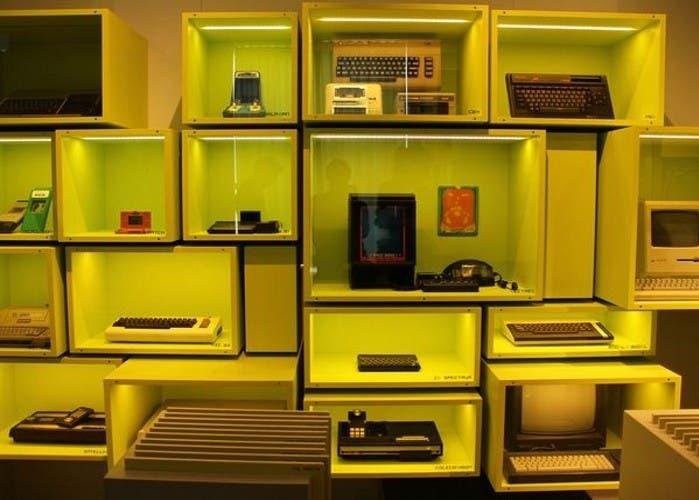 Museo de Historia de las Videoconsolas