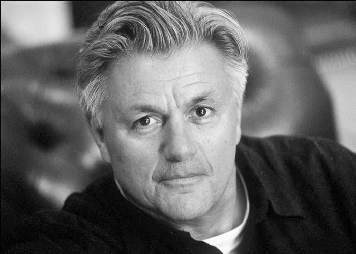 Escritor John Irving