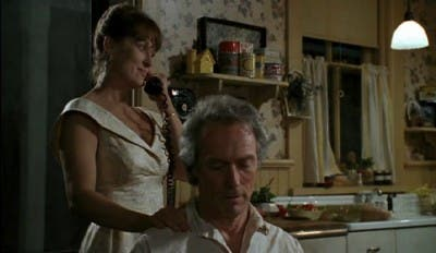 Clint y Meryl, Robert y Francesca, en la intimidad