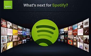 El futuro de Spotify