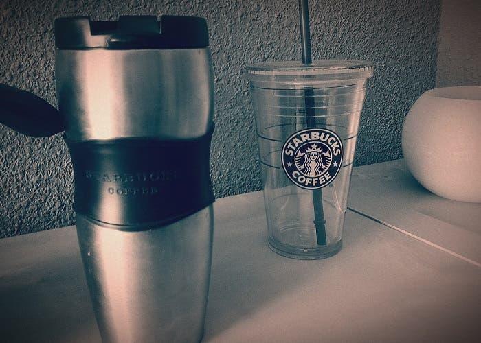 Productos que podemos encontrar en Starbucks