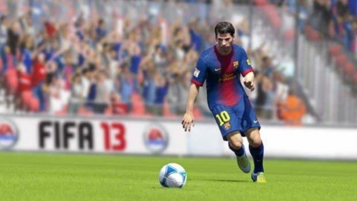 Tutorial FIFA 13