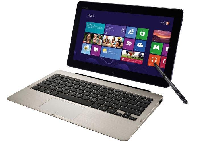 Imagen del tablet ASUS Vivo Tab