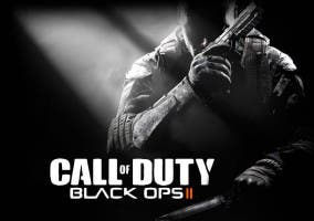 Imagen promocional de Call of Duty: Black Ops II