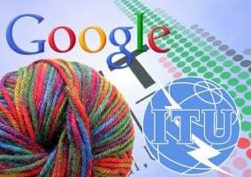 La campaña de Google y la respuesta de la UIT
