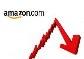 Amazon pierde 274 millones de dólares