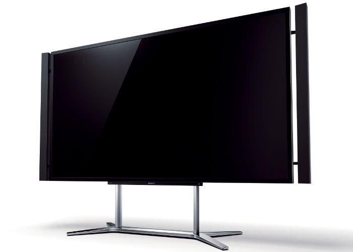 Imagen del televisor 4K Sony KD 84x9005