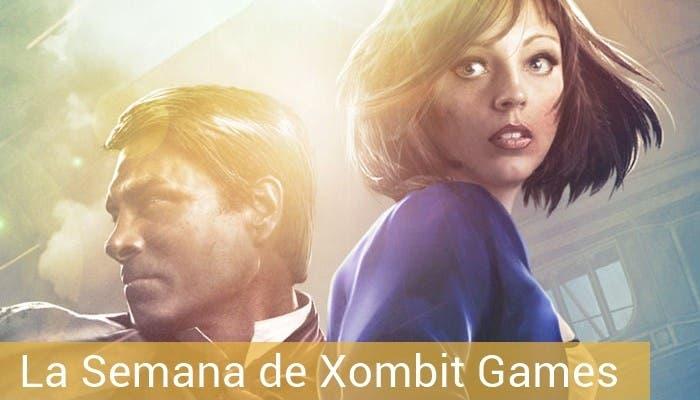 La semana de xombit games BioShock Infinite