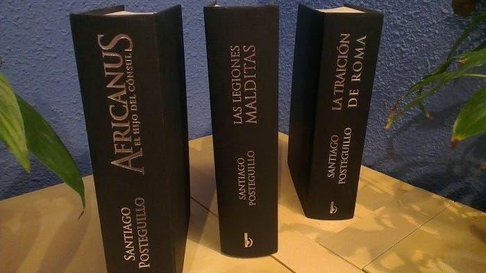 Trilogia de Africanus