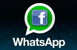 Facebook busca la adquisición de Whatsapp