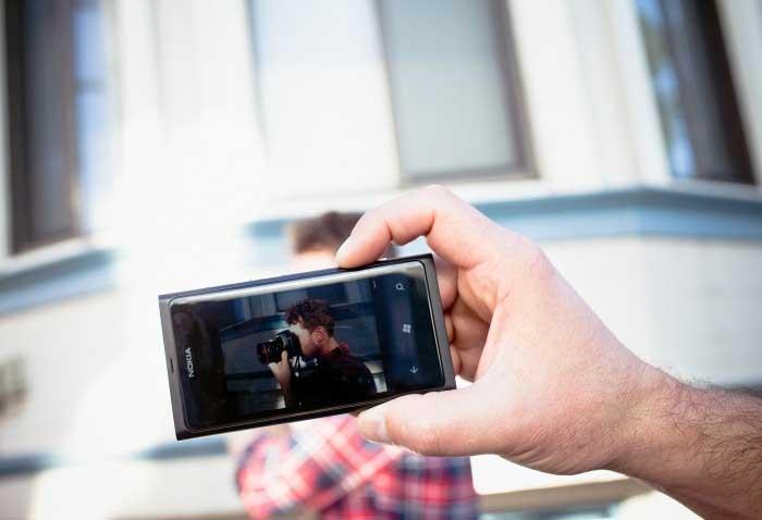 imagen destacada de consejos de fotografia con smartphone