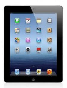 Imagen del nuevo iPad, el tablet de Apple