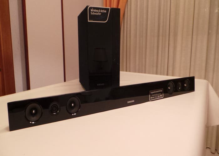 samsung soundbar hw e450 manual