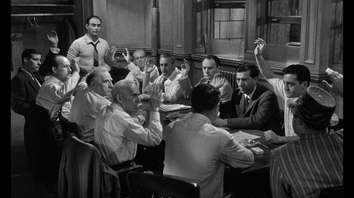 Mejor películas de Juicios Sidney Lumet