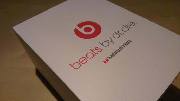 Caja Beats Audio Studio