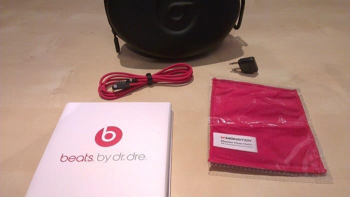 Accesorio Betas Audio Studio
