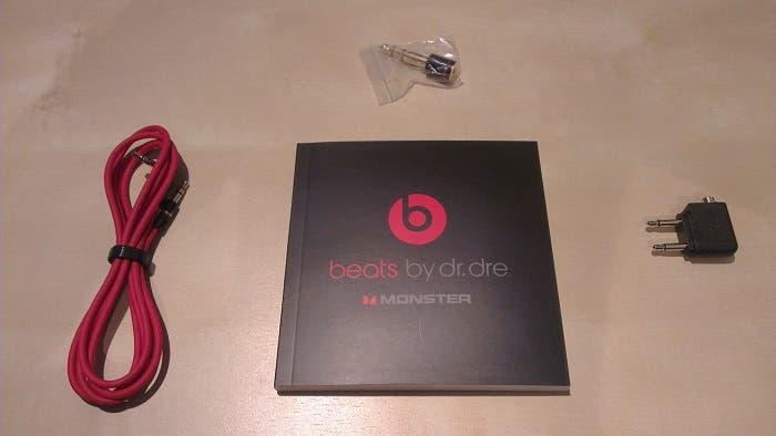 Accesosio Auriculares Beats Audio