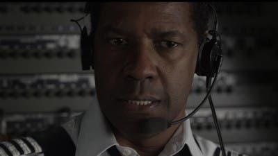 El vuelo piloto de avión