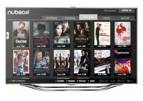 Samsung-Nubeox-Smart tv