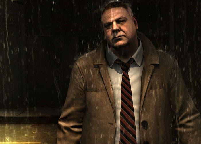 Imagen promocional de Heavy Rain