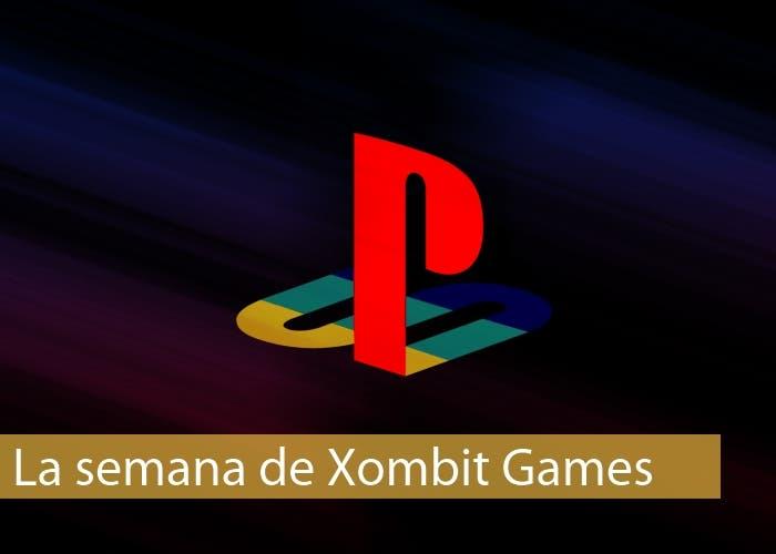 La semana de xombit games PS4