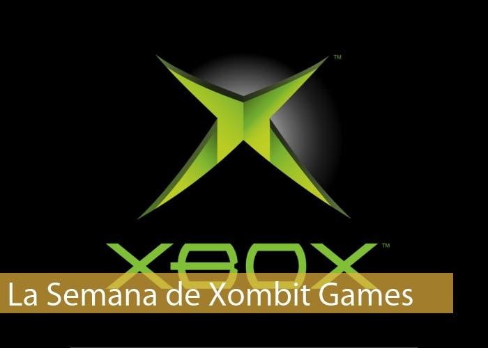 La semana de xombit games Xbox