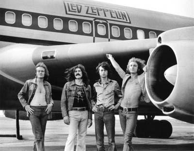 Avión banda de rock