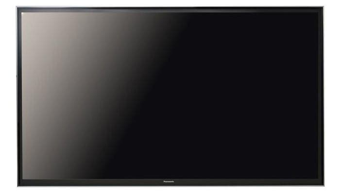 Panasonic OLED 4K