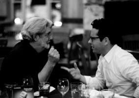 Lucas y Abrams