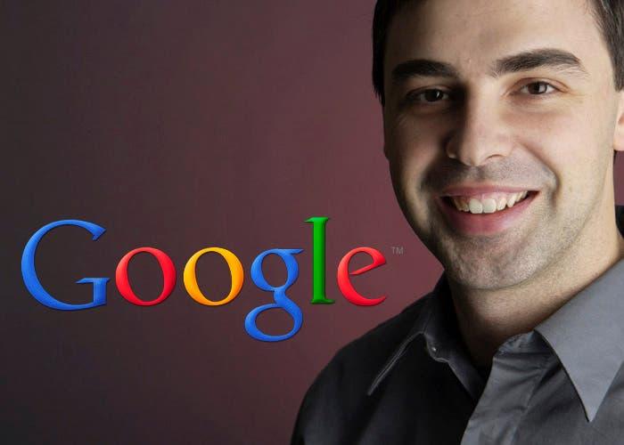 CEO de Google