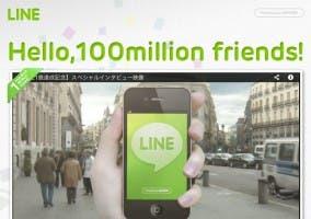 Ha llegado a los 100 millones de usuarios