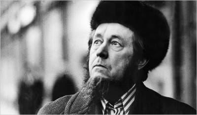 Escritor e historiador ruso