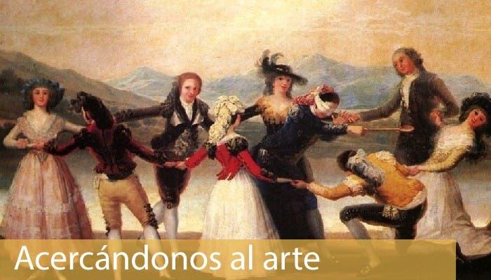 Sección Goya