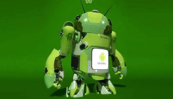Android deporte