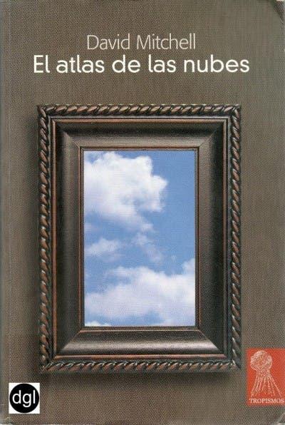 Mundos paralelos   El atlas de las nubes