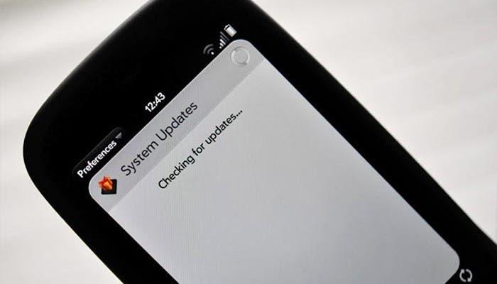 webOS vuelve a la palestra de mano de LG
