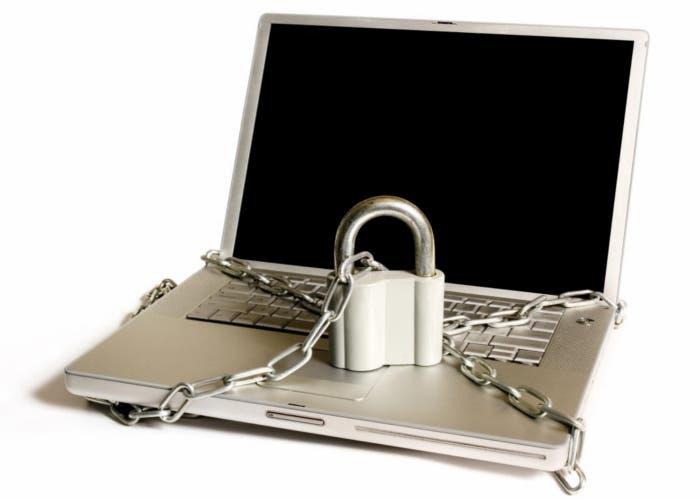 Seguridad Informática 2012