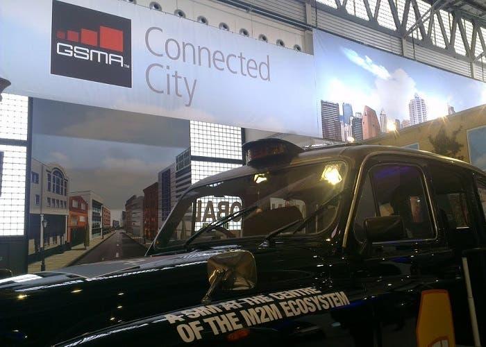 Smart City en el MWC 2013