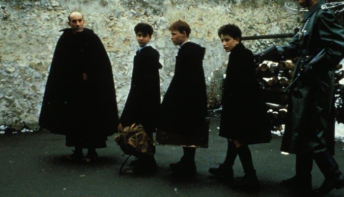 Louis Malle Francia ocupada Carmelitas