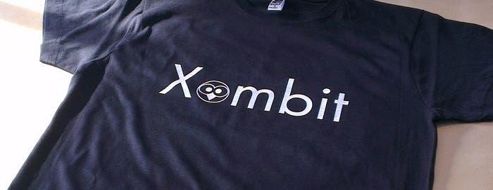 Camiseta Xombit