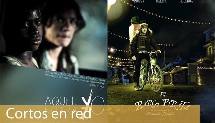 Carteles ganadores mejor corto de ficción goya 2012 y 2013