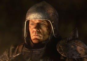 Captura del videojuego Deep Down de Capcom