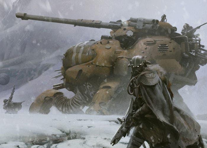 Imagen promocional del juego Destiny de Bungie y Activision