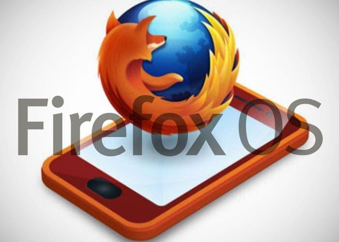Telefónica y Mozilla en la presentación de Firefox OS