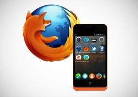 Geeksphone y Firefox OS