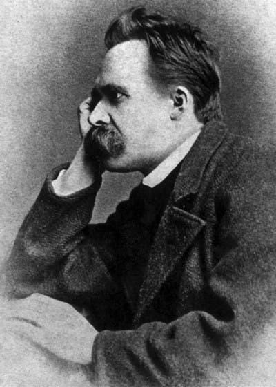 Gran filósofo alemán
