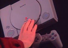 Imagen de la videoconsola PlayStation de Sony