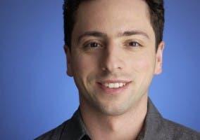 Imagen de Sergey Brin, fundador de Google