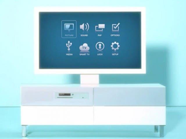 Uppleva de ikea cuando la televisi n y el mueble se - Muebles para la tele ikea ...