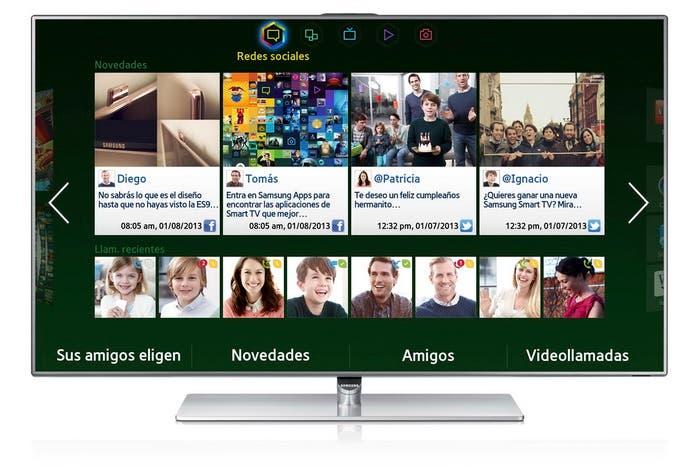 Redes-sociales-Samsung